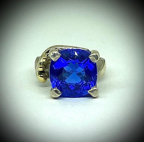Blue Quartz