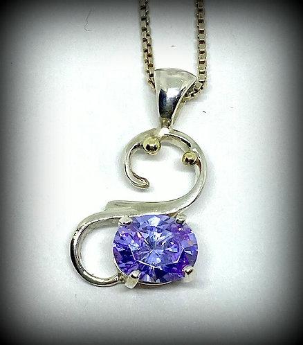 Lavender CZ
