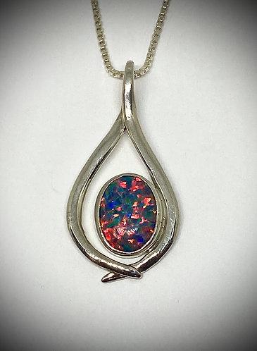 Man Made Opal