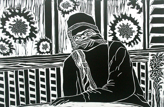 Self Portrait During The Pandemic.jpg