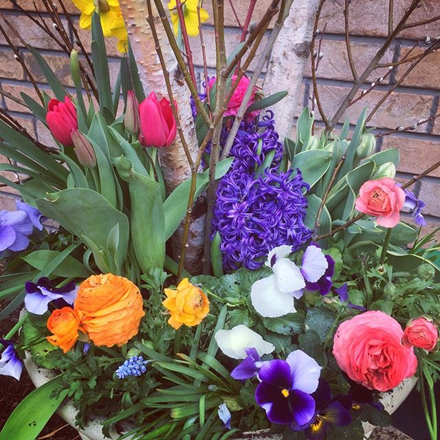 Urn club members, our spring urns will b