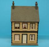 DPB4 STUCCO HOUSE