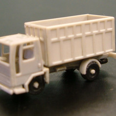 RN19 FORD CARGO GRAIN LORRY