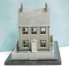 DPB6 STATION MASTERS HOUSE