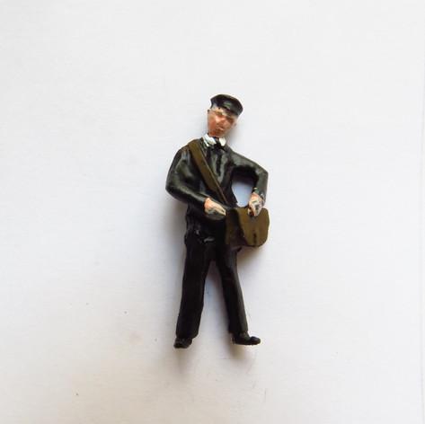 18AF Postman