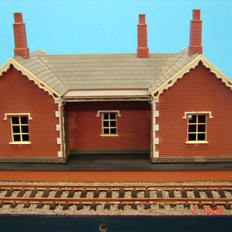 PSW4 LMS SMALL COUNTRY STATION