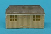 A5 PAGODA WAITING SHELTER HUT PACK OF 2
