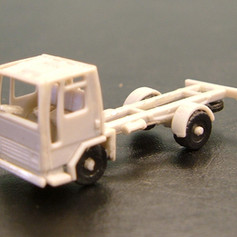 RN12 FORD CARGO CHASSIS/CAB ONLY