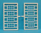 B21 WINDOWS 6 PANE 16MM X 10MM PACK OF 20