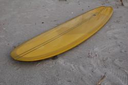 """9'3"""" Kelp soft tail"""