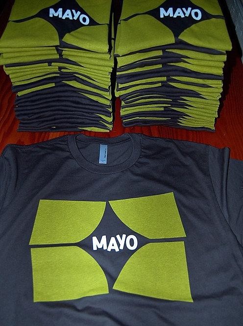 Men's Swallow Tail T-Shirt