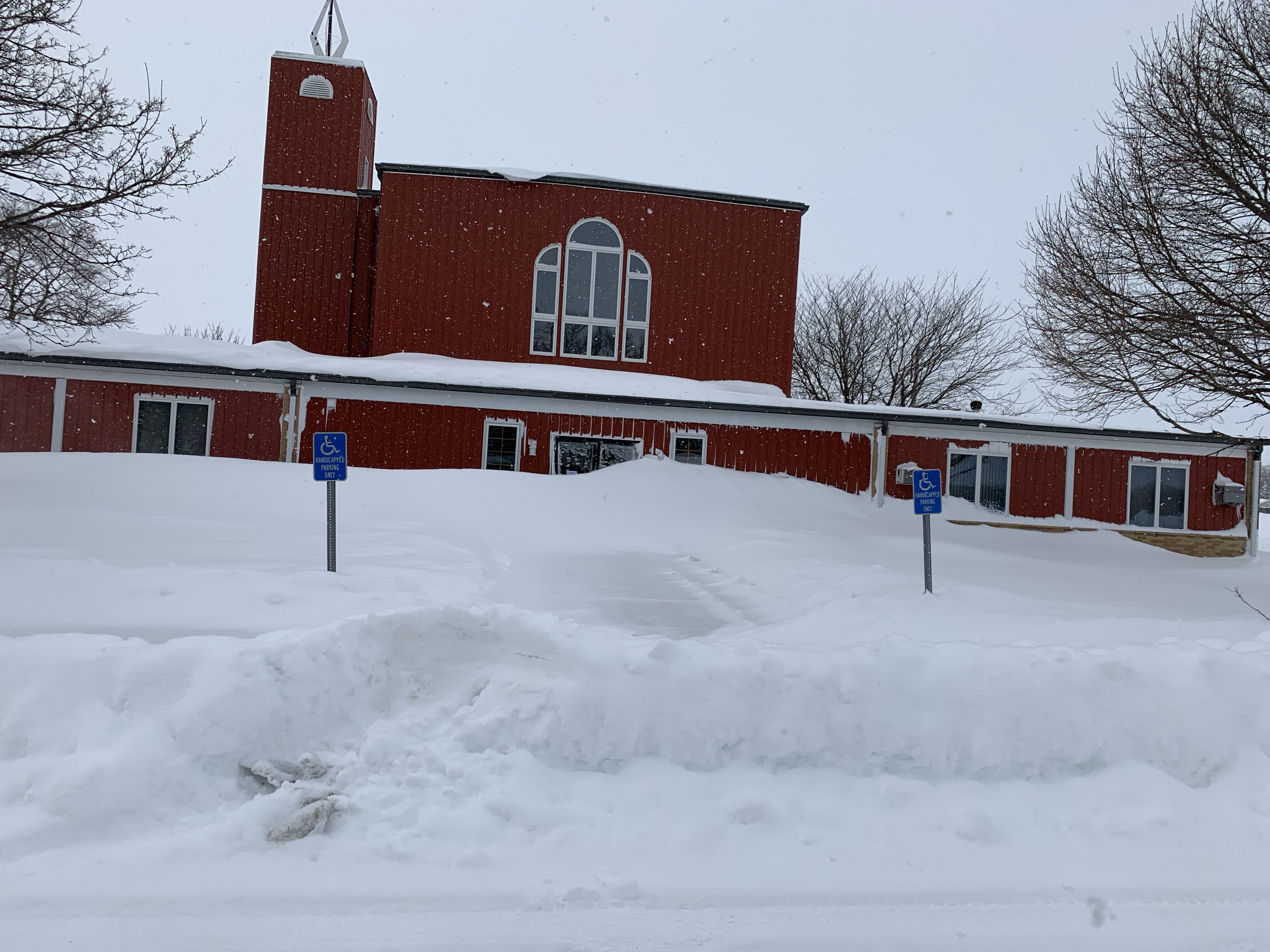 Emmons Lutheran Church