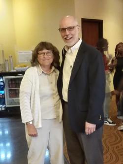 David & Julie Steffenson