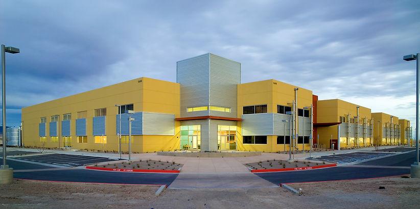Advent Solar- New Building - preferred01