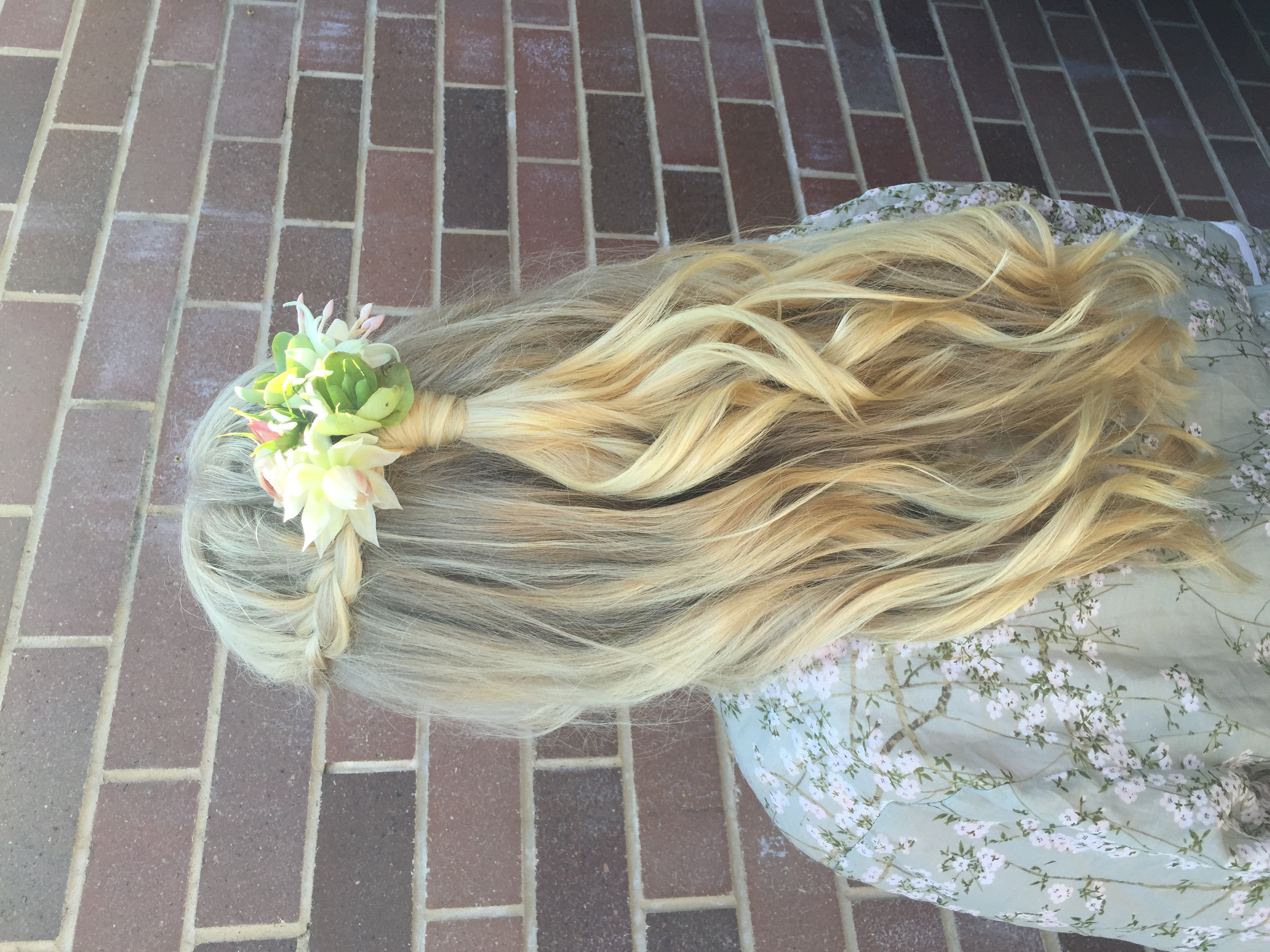 Sydney Best Wedding Hairstylist