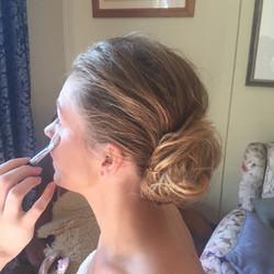 Sydney Best Wedding Hairstylist