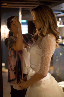 Sydneys Best Wedding Hairdresser