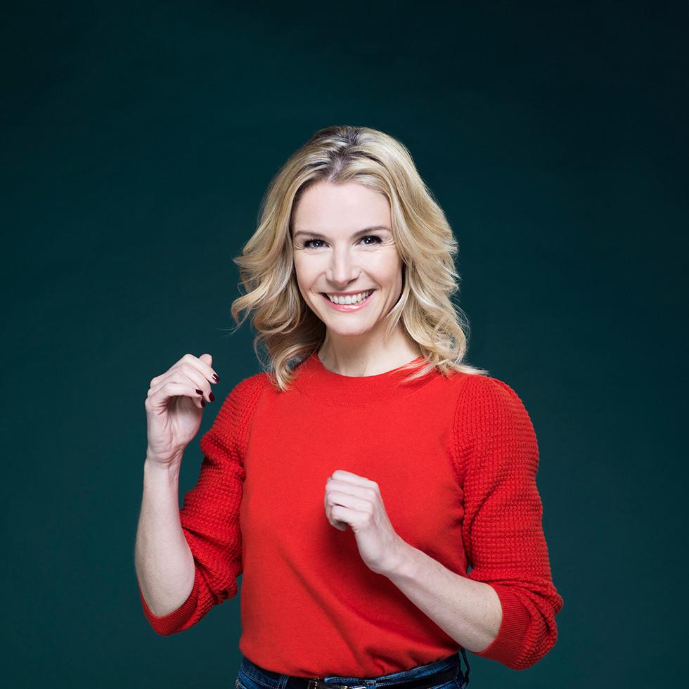 Louise Ekland / France Télévision 2019