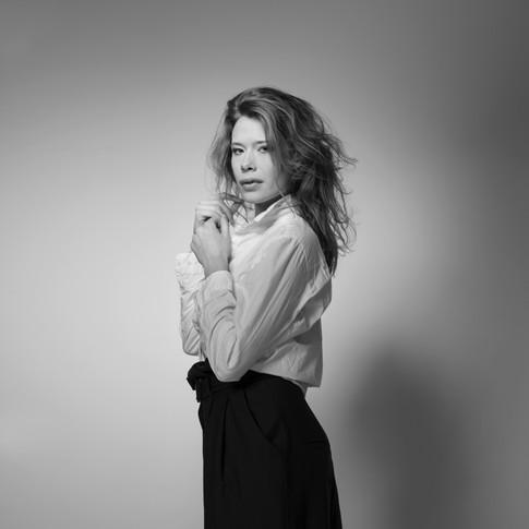 Marlene Rabinel