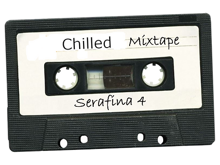 Image of a Cassette tape