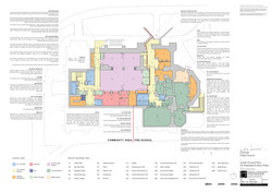 Slide 1 - Phase 2(a) Proposed Floor Plan