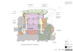 Slide 3 - Phase 2(b) Proposed Floor Plan