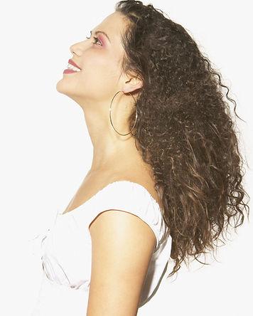 Profil cheveux longs