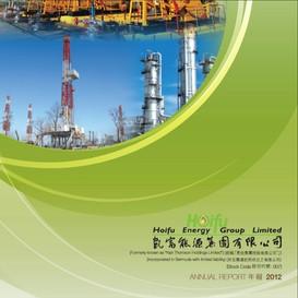 2012 公告與年報