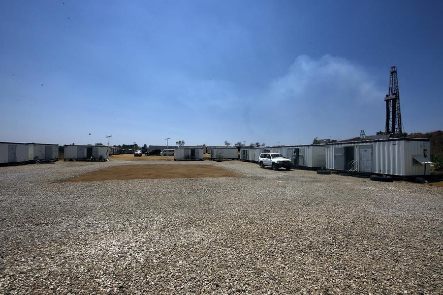 智富資源投資集團擁有佔地總面積為10,400 平方公里的馬國2101油田的勘探開採經營權和約定分成權益。