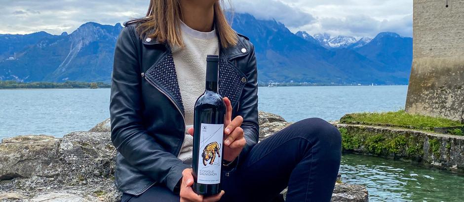 Les vins genevois dans toutes leurs splendeurs avec ma rencontre du Domaine Novelle - Le Grand Clos