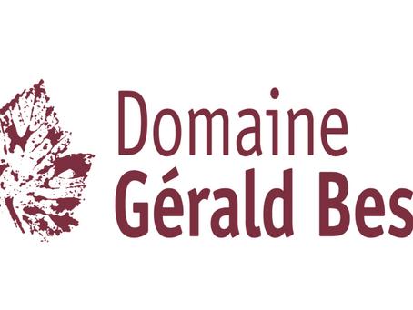 Domaine Gérald Besse, in Wallis