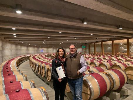 Opus One: immersion dans les coulisses d'un vin emblématique !
