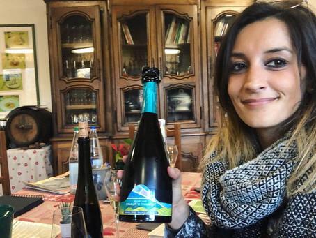 Partons à la rencontre de Sylvie Spielmann une vigneronne passionnée et passionnante à Bergheim