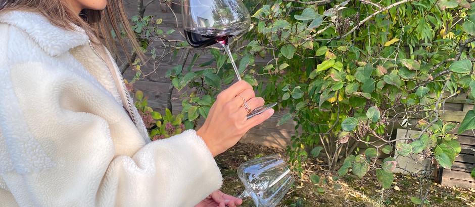 Les verres : éléments importants de la dégustation