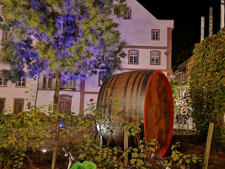 Filons en Alsace pour une choucroute party !