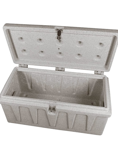 LOCKABLE DOCK BOX