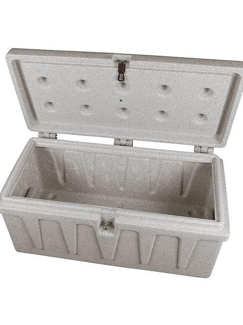 LOCKABLE DOCK BOX