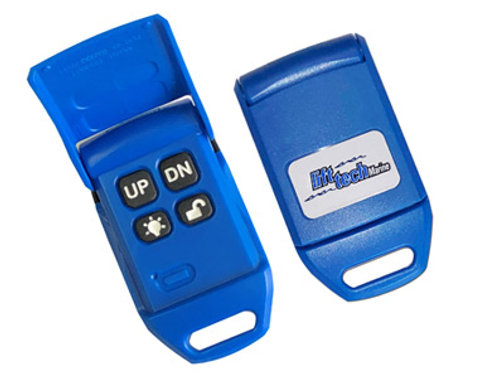 LIFT TECH MARINE REPLACEMENT WIRELESS REMOTES (1 PAIR)