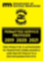 EWR_466_19 Lake Service Provider Permit