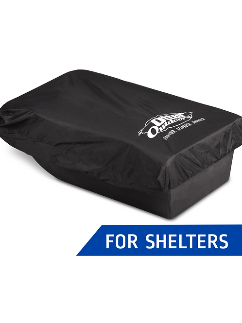 SHELTER TRAVEL COVERS