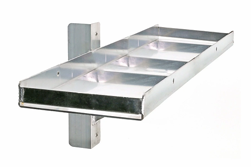 DUAL POST MOUNT BATTERY TRAY