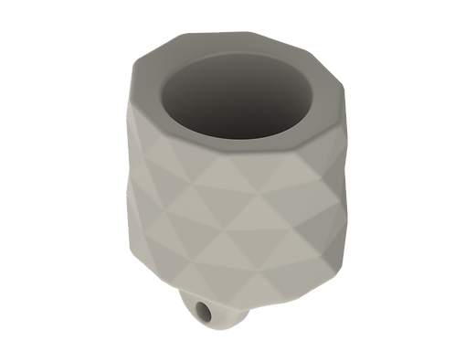 SMALL FLOWER POT