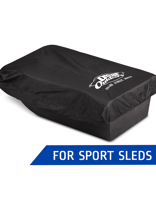 SPORT SLED TRAVEL COVERS