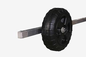 Porta-Dock Wheel Kit