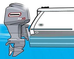 Outboard Motor Winterzing