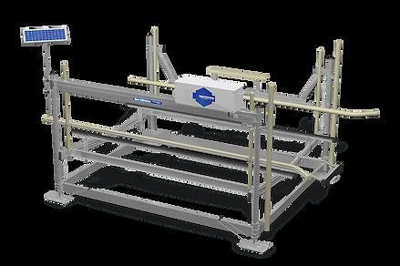ShoreStaion FlexPower Hydraulic Lift