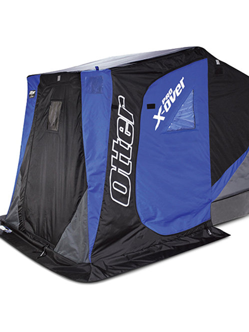 XT PRO X-OVER RESORT