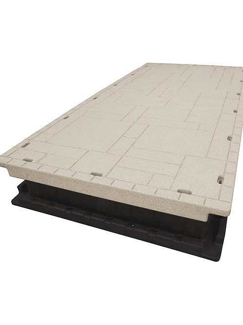 """60"""" X 120"""" DOCK SECTION"""