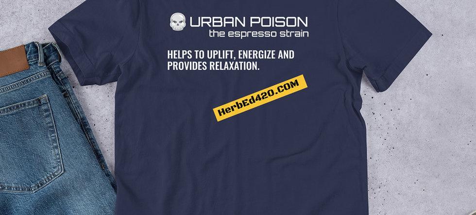 URBAN POISON Unisex T-Shirt
