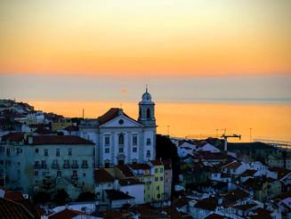 Remote Year Ohana Month 6 – Lisbon